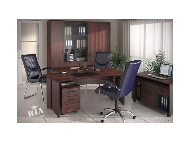 Кабинеты, мебель персонала, стулья, кресла, диванчики от производителя- объявление о продаже  в Харькове