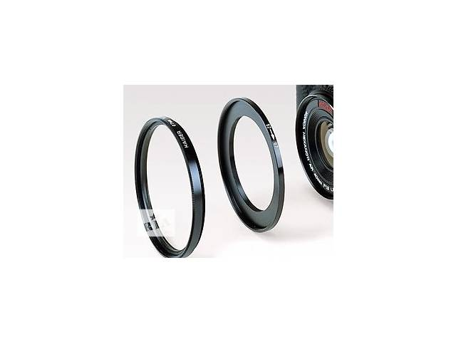 Кольца переходные, промежуточные для светофильтров- объявление о продаже  в Полтаве