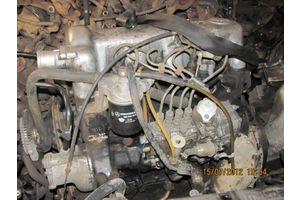 б/у Двигатели Mercedes 240