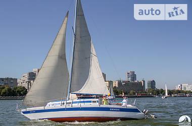 AB Yachts AB 92 2004 в Дніпрі