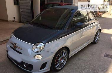 Abarth Fiat 595 2012 в Кривом Роге