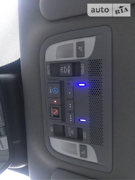 Acura ILX 2015 года