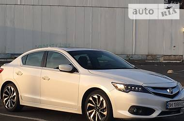 Acura ILX 2015 в Одессе