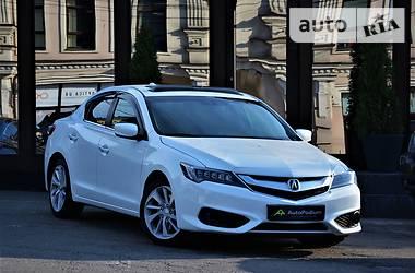 Седан Acura ILX 2017 в Києві