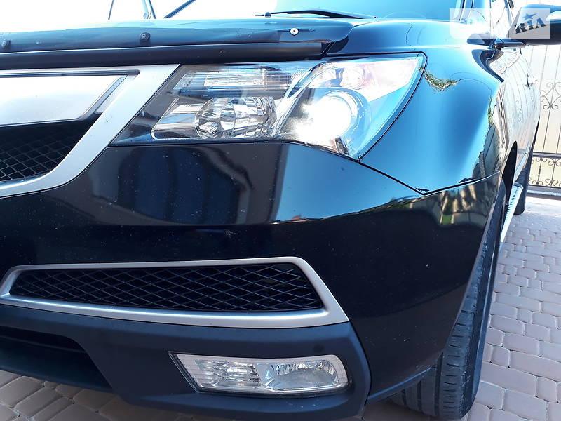 Acura MDX 2012 года в Киеве