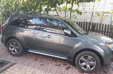 Acura MDX 2007 в Селидово