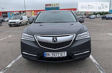 Acura MDX 2014 в Ровно