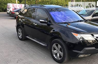 Acura MDX 2007 в Херсоне