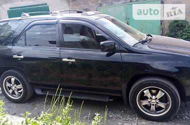 Acura MDX 2004 в Селидово