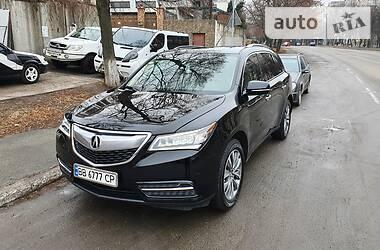 Acura MDX 2014 в Киеве