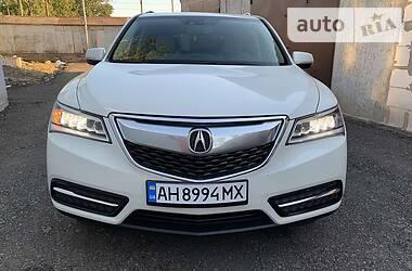 Acura MDX 2014 в Одессе