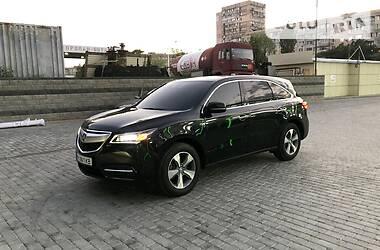Acura MDX 2015 в Одессе