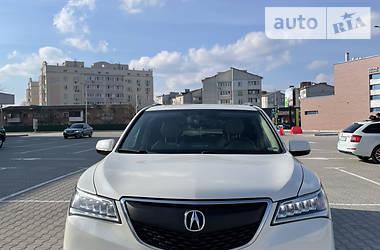 Acura MDX 2013 в Киеве