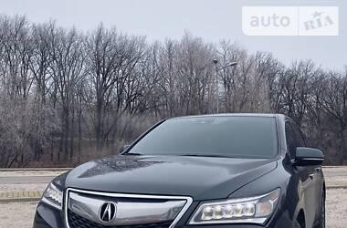 Внедорожник / Кроссовер Acura MDX 2015 в Днепре