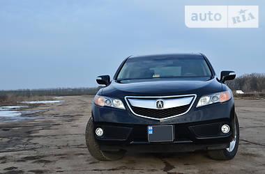 Acura RDX 2012 в Черкасах