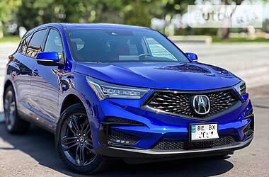 Acura RDX 2019 в Николаеве