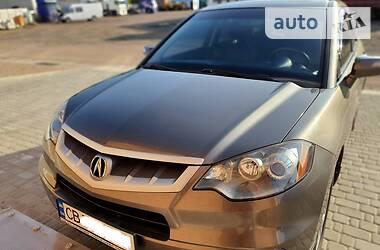 Acura RDX 2008 в Чернигове