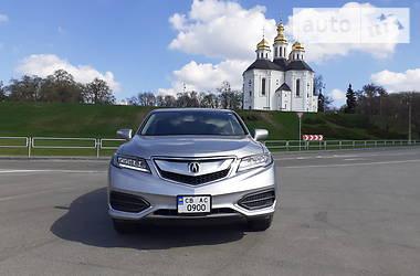 Универсал Acura RDX 2018 в Чернигове