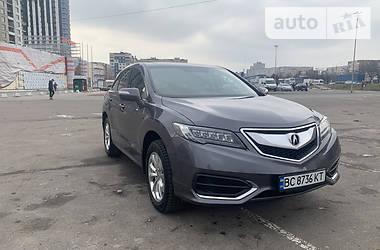 Универсал Acura RDX 2017 в Львове