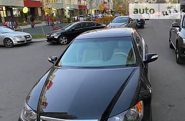 Седан Acura RL 2007 в Києві