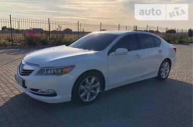 Acura RLX 2013 в Одессе