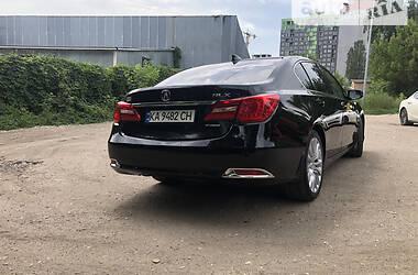 Седан Acura RLX 2013 в Києві