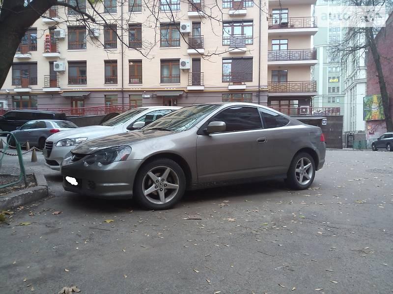 Acura RSX 2003 в Киеве
