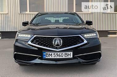 Acura TLX 2018 в Сумах