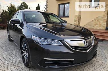 Acura TLX 2015 в Коломые