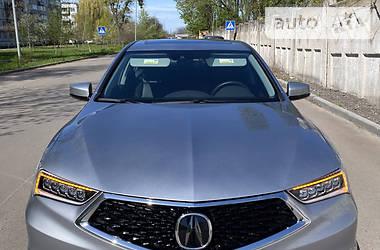 Седан Acura TLX 2019 в Полтаве