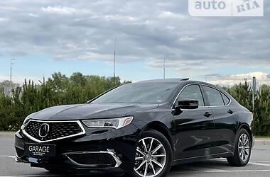 Седан Acura TLX 2018 в Киеве