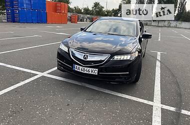 Седан Acura TLX 2015 в Києві