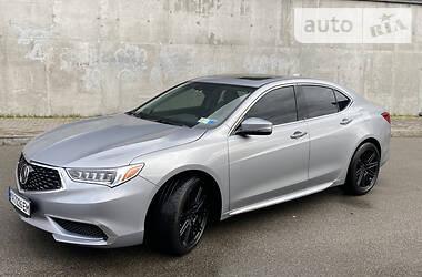Седан Acura TLX 2017 в Києві