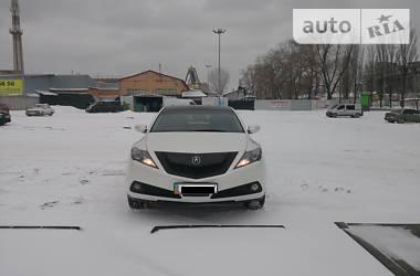 Acura ZDX 3.7i 2010