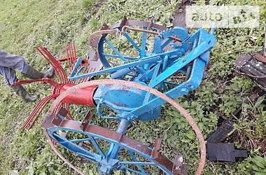 ADK 125 1996 в Сколе