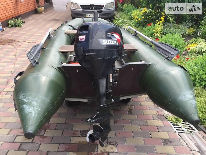 Човновий мотор Adventure M-360 2008 в Черкасах