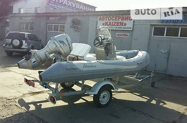 Adventure V-450 2016 в Переяславе-Хмельницком