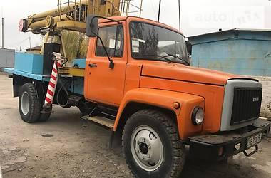 АГП (ПСС) 12 1992 в Лисичанске