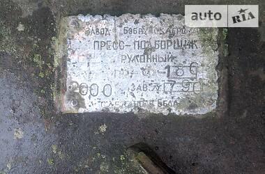 Агромаш ПР-Ф 2000 в Турійську