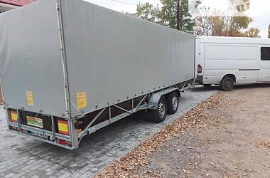 Легковий причіп Al-ko 3400-01 2020 в Кременчуці