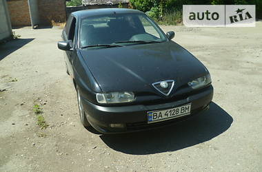 Alfa Romeo 146 1997 в Знаменке