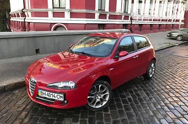 Alfa Romeo 147 2008 в Одессе
