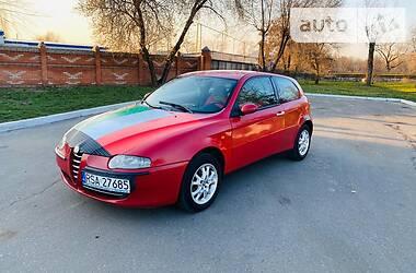 Alfa Romeo 147 2001 в Северодонецке