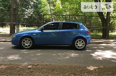 Alfa Romeo 147 2007 в Киеве