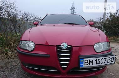 Alfa Romeo 147 2002 в Харькове