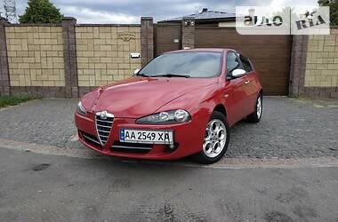 Alfa Romeo 147 2005 в Харькове