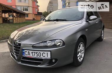 Alfa Romeo 147 2007 в Смеле