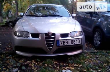 Alfa Romeo 147 2002 в Виноградове