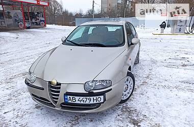 Alfa Romeo 147 2004 в Виннице