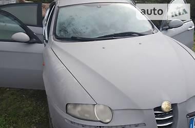 Alfa Romeo 147 2004 в Сваляве